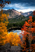 The Beauty of Fall in Colorado